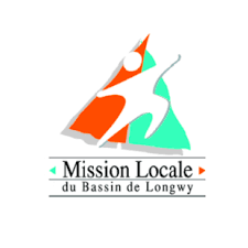Logo Mission Locale du Bassin de Longwy