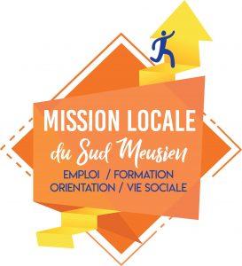 Logo Mission Locale du Sud Meusien