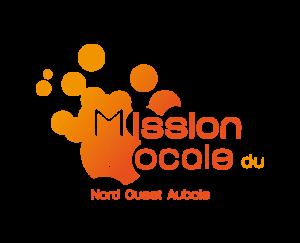 Logo Mission locale du Nord-Ouest Aubois