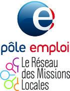 PPAE - pole emploi et réseau missions locales partenariat renforcé