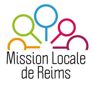 Logo Mission Locale pour la jeunesse de Reims