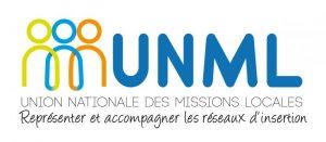 Logo UNML Missions Locales