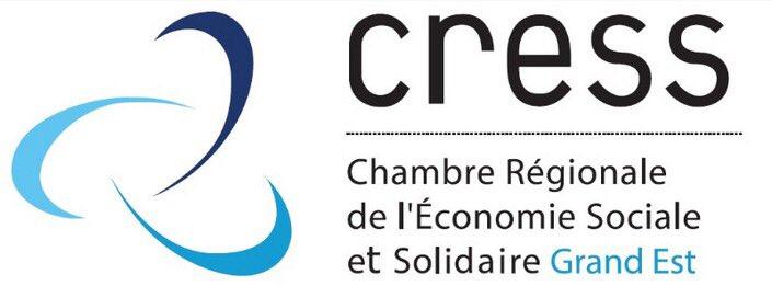 CRESS Chambre régionale de l'économie sociale et solidaire Grand Est