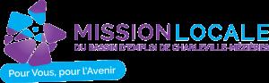 Logo ML du Bassin d'emploi de Charleville-Mézières