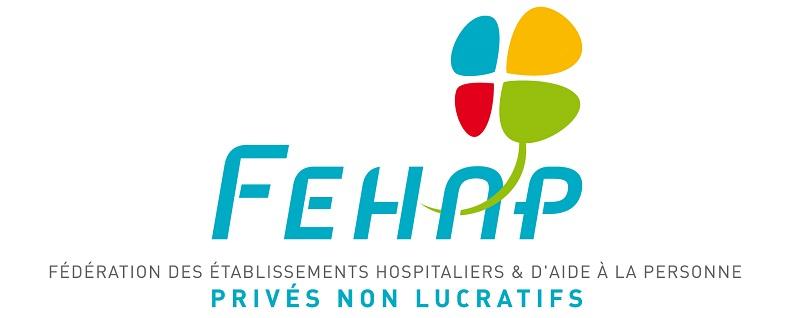 logo fehap fédération des établissements hospitalisers et d'aide à la personne