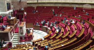 Projet loi finance 2021 hémicycle