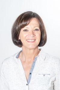 Chantal JEANPERT présidente de l'ARML Grand Est